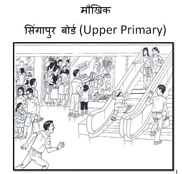 8 best Hindi picture description images on Pinterest