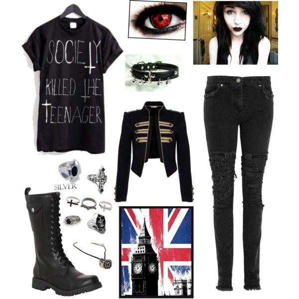 Emo Clothes Online Cheap