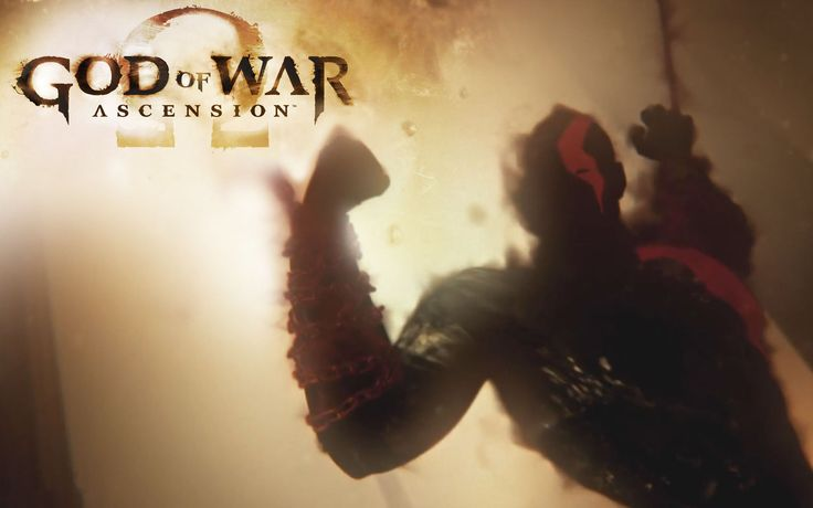 PS Vita Wallpapers God of War Ascension PlayStation LifeStyle