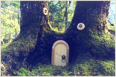 The Fairy Door and Window Company