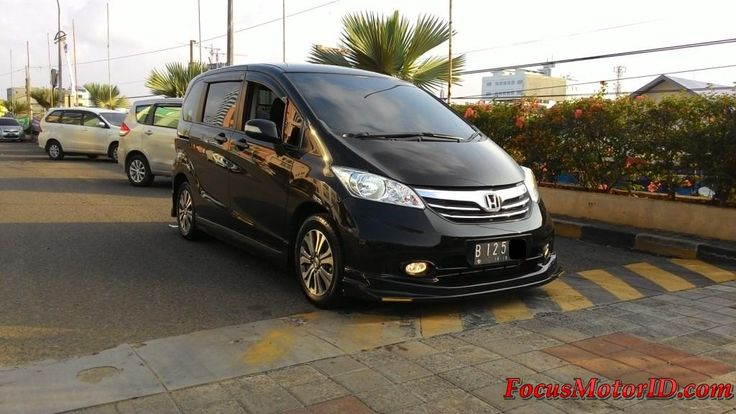Honda Freed PSD Coklat 2013   bln 10 Km43rb Record. Airbags.  ECO. AC Double. Retract mirror.  Foglamp. Bodykit. Rearspoiler. Sensorparking.  Camera. Talangair. Vkool. Nopil 3 Angka.  Msh ada Asuransi sd Okt 2016.    -Harga Paling Murah:  OTR 205JT  Regina	628888019102 Rudy	628128882889 Jimmy	628155199066 Kenny	6282310101112 Randy	6281281812926 Subur 	628128696308