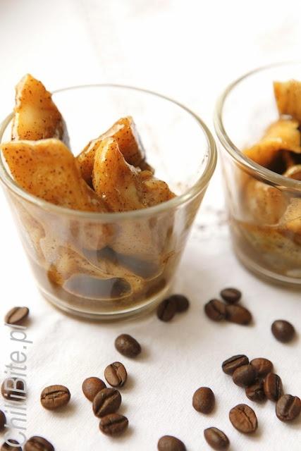 ChilliBite: Śledzie w kawie