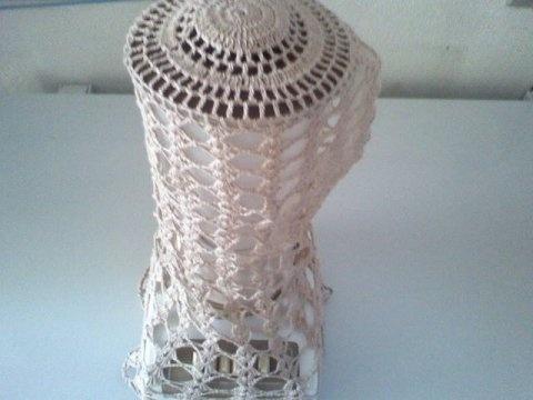 -deborahdivinaarte :: Capa de liquidificador em croche: Ems Croche, Liquidificador Ems