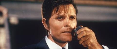 Jack Lord - Hawaii Five-O