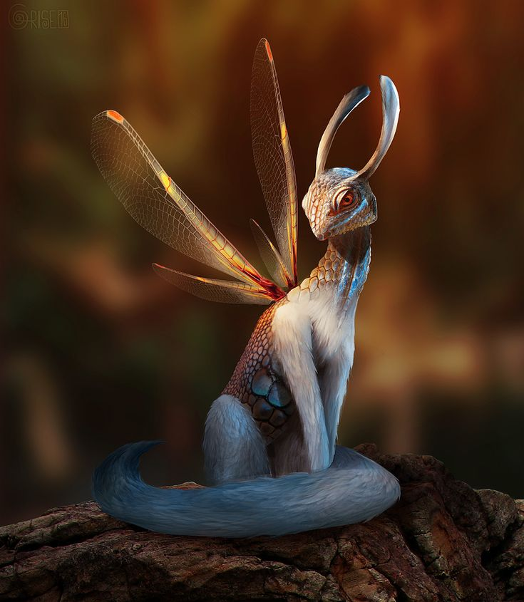 Another Bug, Flora Silve on ArtStation at https://www.artstation.com/artwork/3DnLE