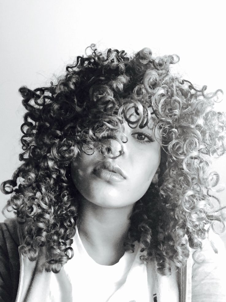 Curly Cult She on Pinterest  Natural Curly Hair, Curly hair and