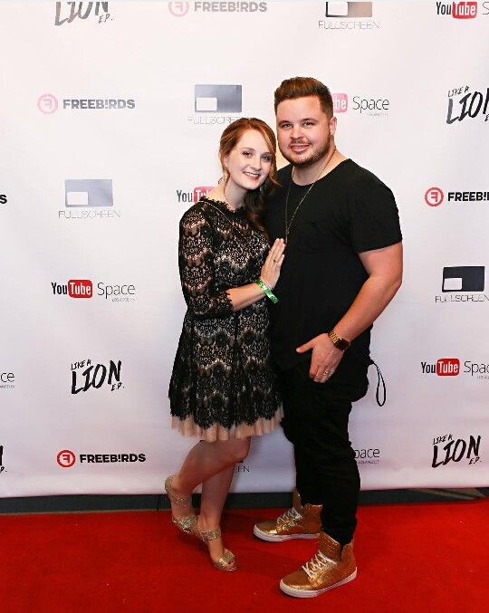 Bryan and Missy