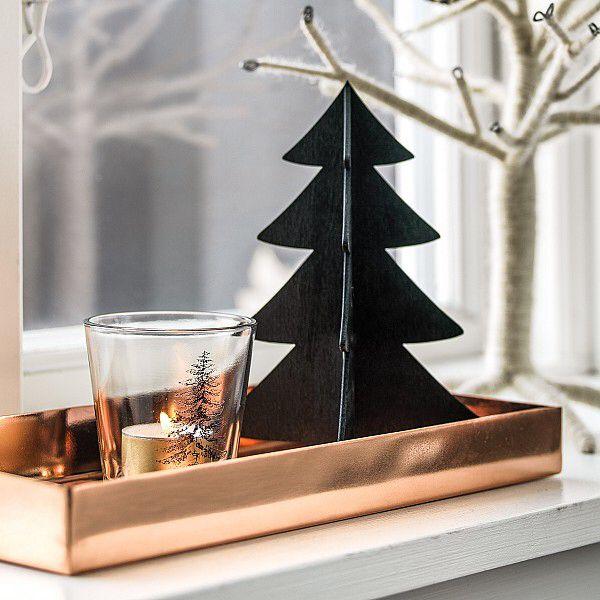 Koper en Kerst