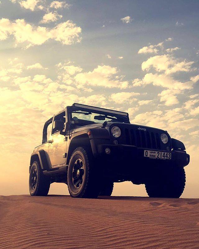 - By @m_alabdullah ___________________ #jk #jkfunclub #jk_fun_club #jkjeep #jeepjk #jeepwrangler #wrangler #sahara #desert #offroad #trip #rubicon #sport #hot #mydubai #uae #instajeepthing #qatar #dubai #dxb #ad #alain #abudhabi #oman #JEEPBEEF #jeep_freaks #mopar #team #ksa #JEEPFLOW