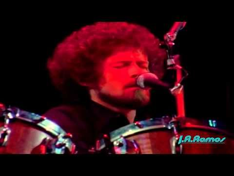 Eagles - Hotel California (LIVE) in HQ Audio ))) Don Henley: vocals and drums