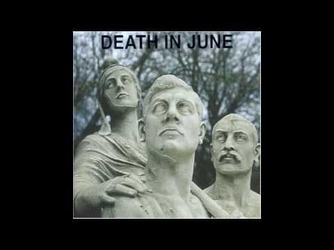 Death In June - Fields