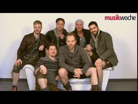 voXXclub - 's Leben is wia a Traum (Live) - YouTube