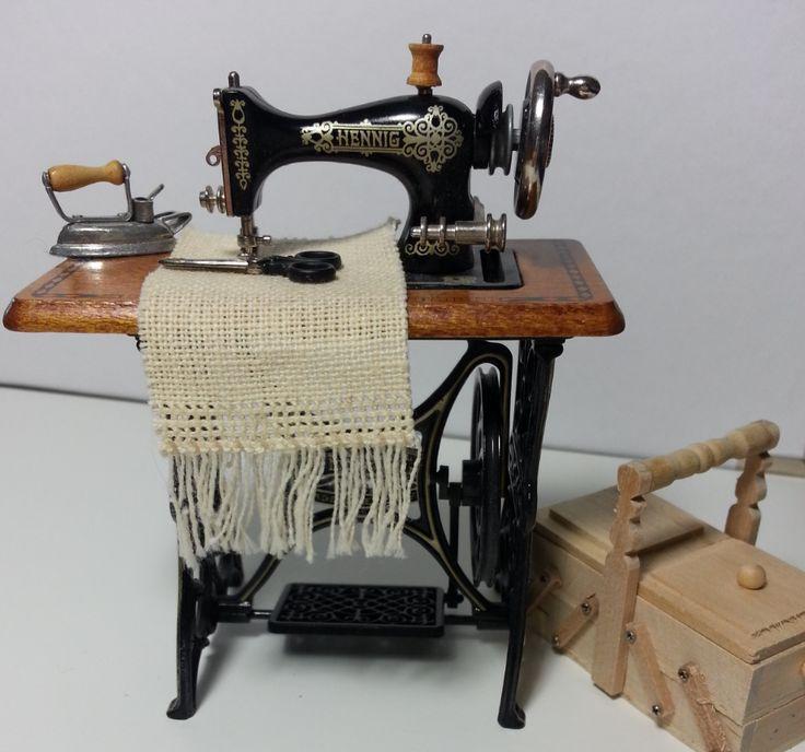 Bodo Hennig symaskiner | Berite