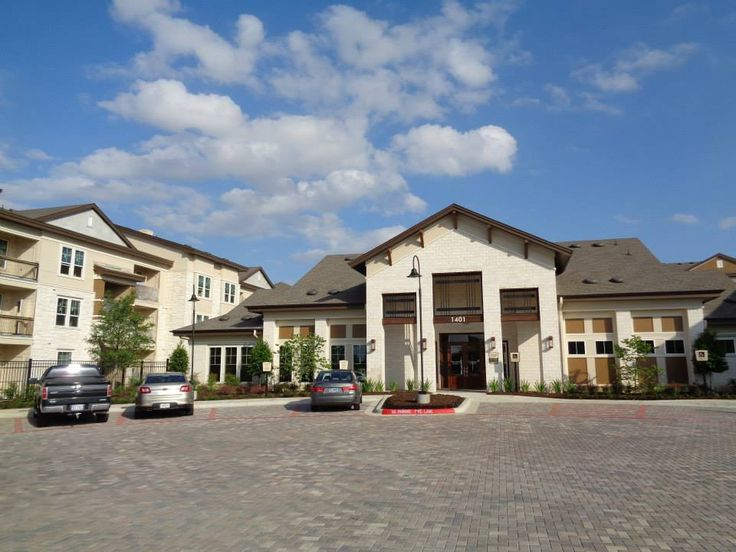 Apartment Complexes In Round Rock Tx