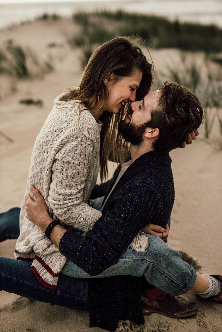 Coupleshoot in Lisbon on the beach #Paarshooting #Pair #Shoot #Beach beach   – melanie guggenberger