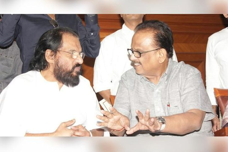 Reports are that KJ Yesudas and SP Balasubramaniam will be rendering a song in the movie Kinar, which will also be released in Tamil under the title Keni. Sources say that KJ Yesudas will be rendering the Malayalam lyrics in the song while SPB would render the Tamil lyrics.
