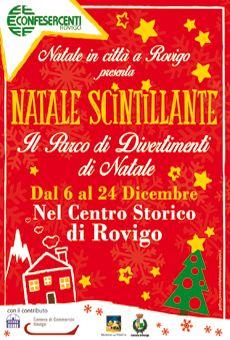 Natale Scintillante - - ViaVaiNet - Il portale degli eventi