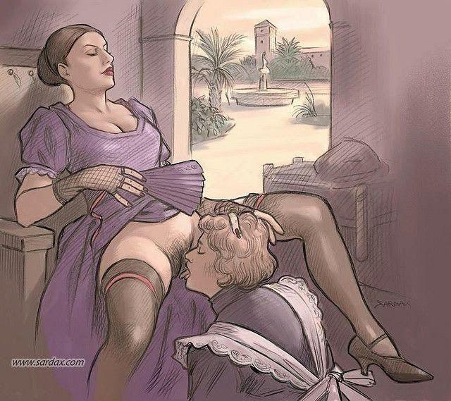 Art art british erotic great sardax