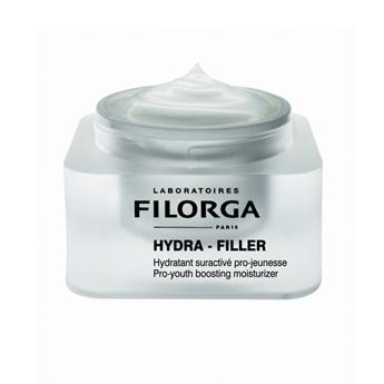 Laboratoires Filorga - Paris   HYDRA-FILLER® YA NOS HA LLEGADO EL NUEVO PRODUCTO DE FILORGA. www.farmabonnin.com