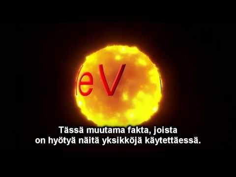 Aurinko ja tähdet. - YouTube