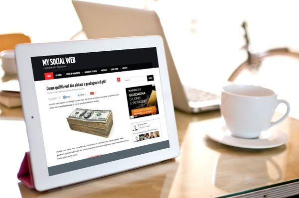 Immagini gratis e di qualità per il tuo blog