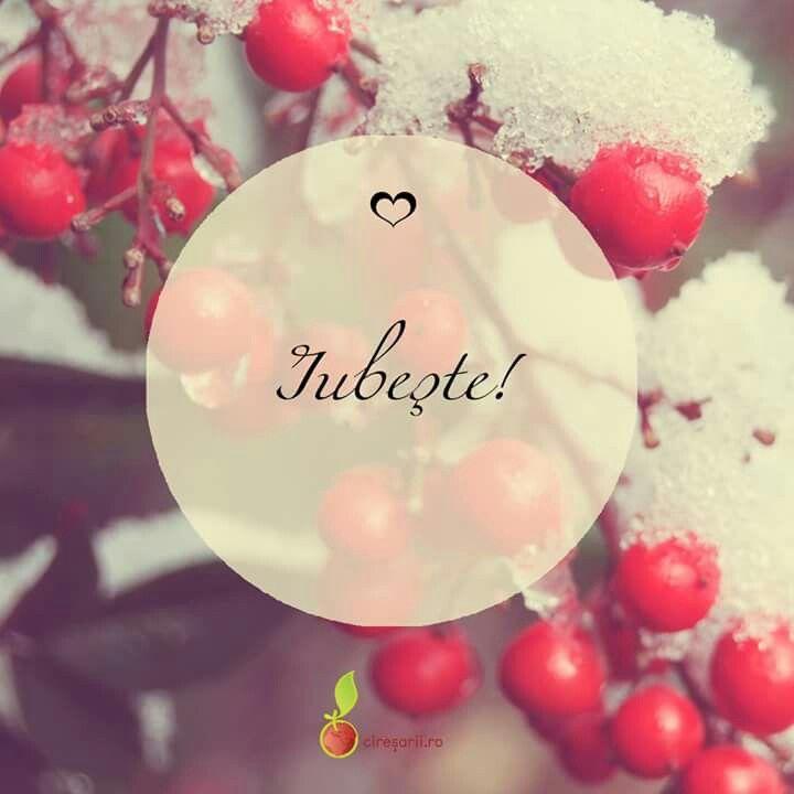 Iubeşte ♡♡
