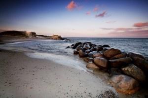 Where two seas crush / Denmark