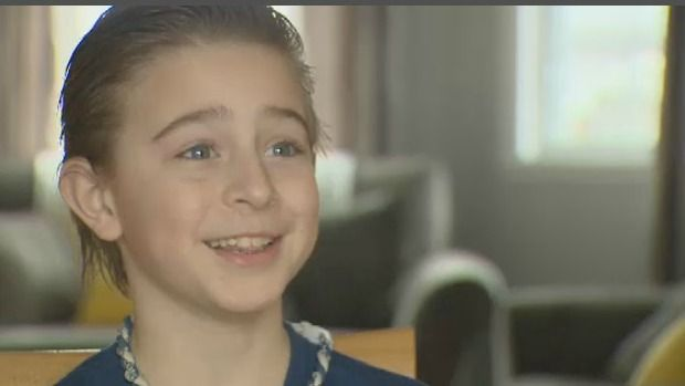 An 11-year-old Nova Scotia boy is setting a shining example for others on how to be charitable. Click on the link to learn more http://atlantic.ctvnews.ca/n-s-boy-does-good-deeds-to-help-the-less-fortunate-1.2793104
