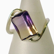 Bolivianita ring