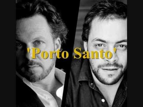 António Zambujo & Laurent Filipe - Porto Santo