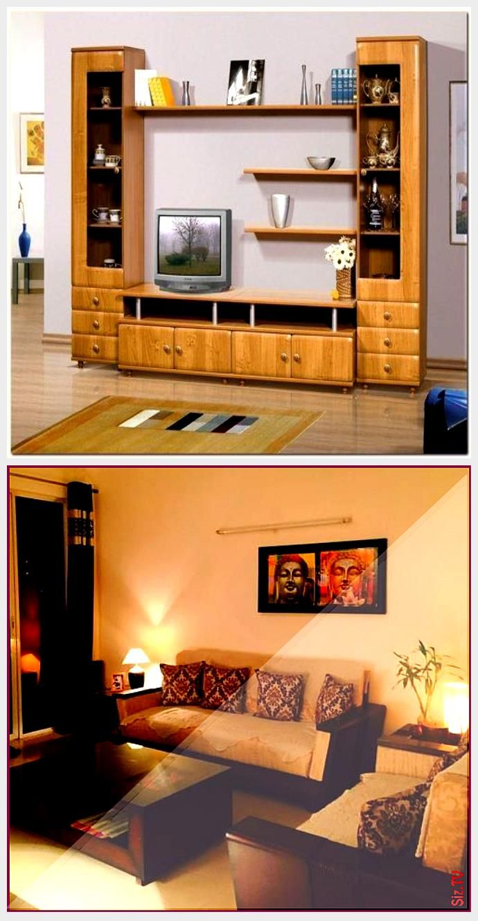 Wall Showcase Designs For Living Room Indian Style Indischemobel