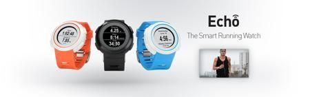 new magellan echo run watch