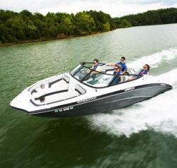 New 2013 - Yamaha Marine - 212SS