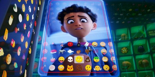 The Important Role Jake T. Austin Plays In The Emoji Movie