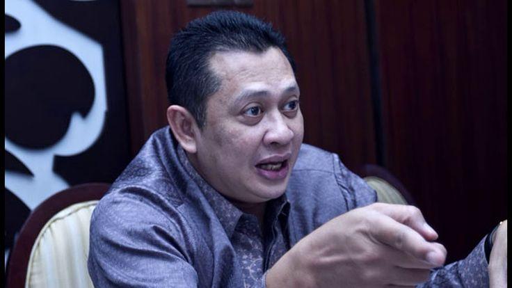 Bambang : ketua KPK korupsi, itu pernyataan sepihak pansus