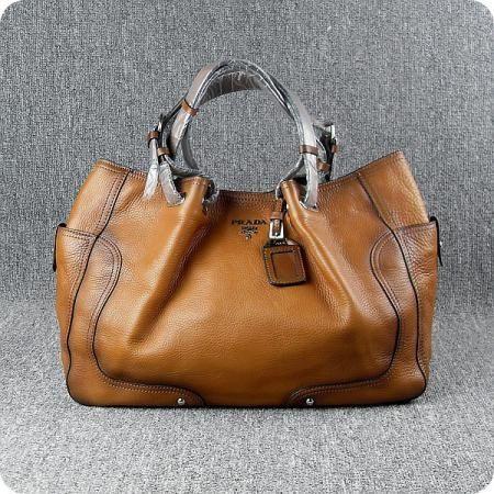 Prada Of Handbags