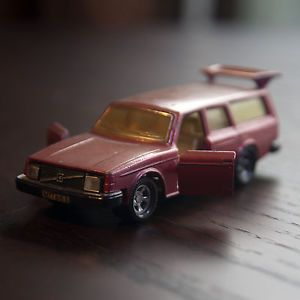 matchbox volvo | Details about Matchbox Super Kings K74 Volvo Estate. I Want a V70 2001