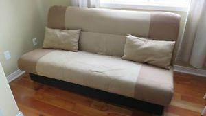 Foldable COUCH/BED for SALE! Ottawa Ottawa / Gatineau Area image 1