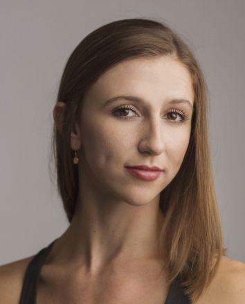 Elle Macy - Pacific Northwest Ballet
