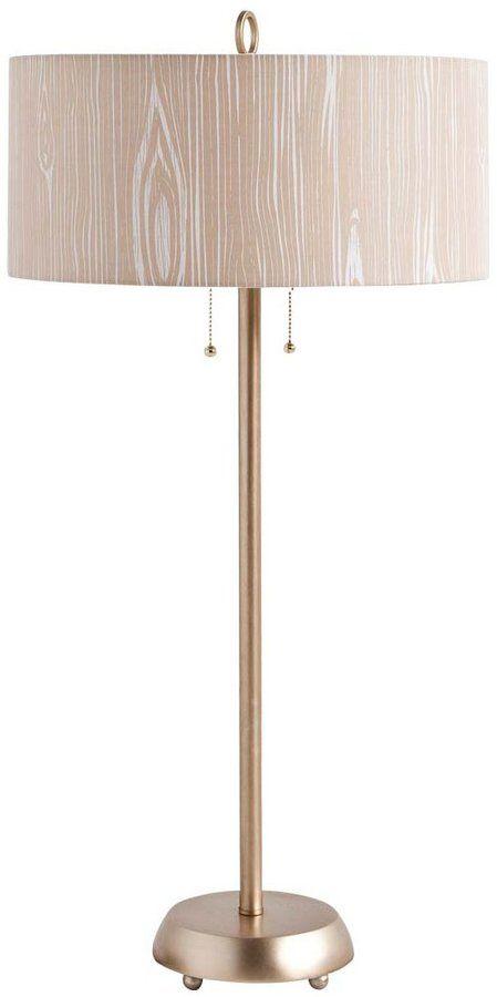Mercana Isalote I Table Lamp,Tan