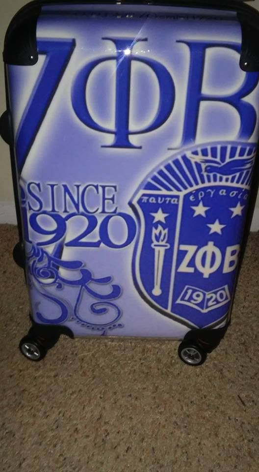 100 Ideas To Try About Zeta Phi Beta For Life Blue