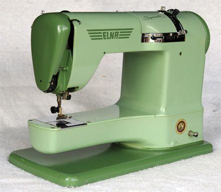 59 b sta bilderna om my vintage elna sewing machines obsession p pinterest modeller vintage. Black Bedroom Furniture Sets. Home Design Ideas