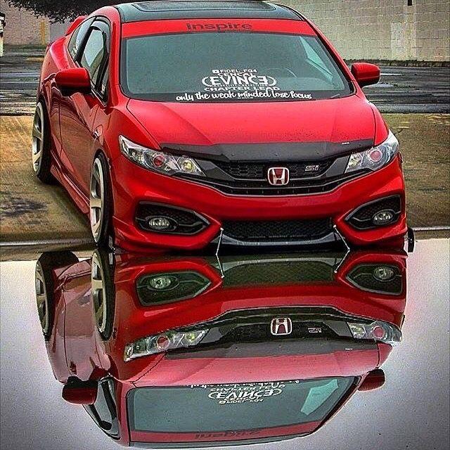 Super Car, Nsx, Honda Accord