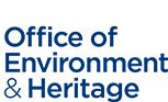 Link to Office of Environment and Heritage home page
