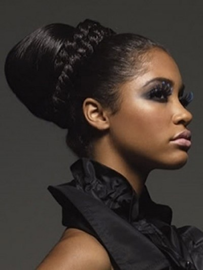 Terrific 1000 Images About Hairstyles On Pinterest Short Hairstyles For Black Women Fulllsitofus