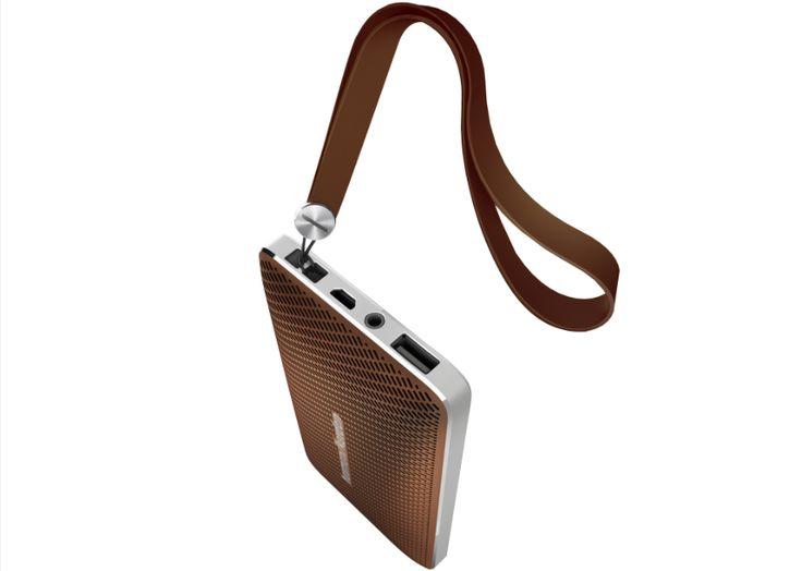 Harman Kardon Esquire Mini - Mini #enceinte #nomade #Bluetooth #NFC et système de conférence | Jean-Marie Gall.com