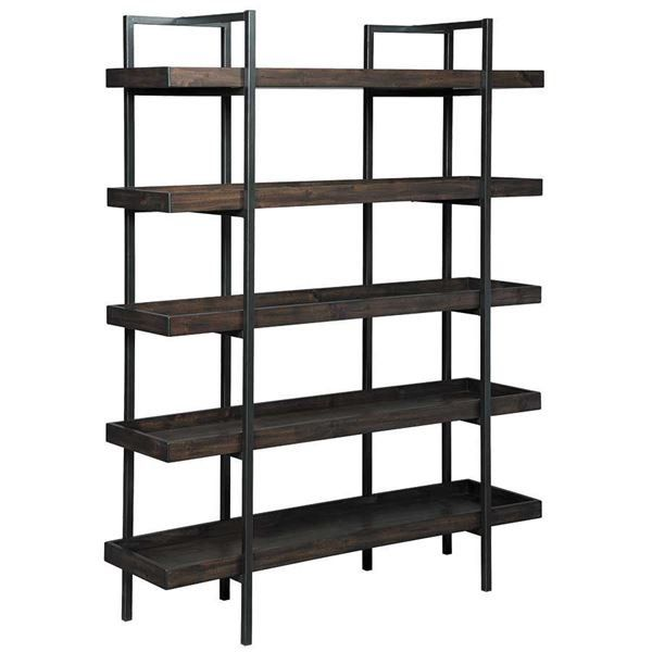 Starmore Bookcase by Ashley Furniture is now available at American Furniture Warehouse. Shop our great selection and save!