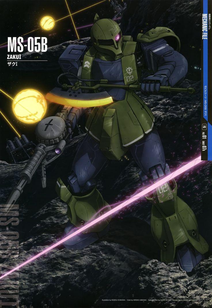 Mobile Suit Gundam Mechanic File Wallpaper Size Images