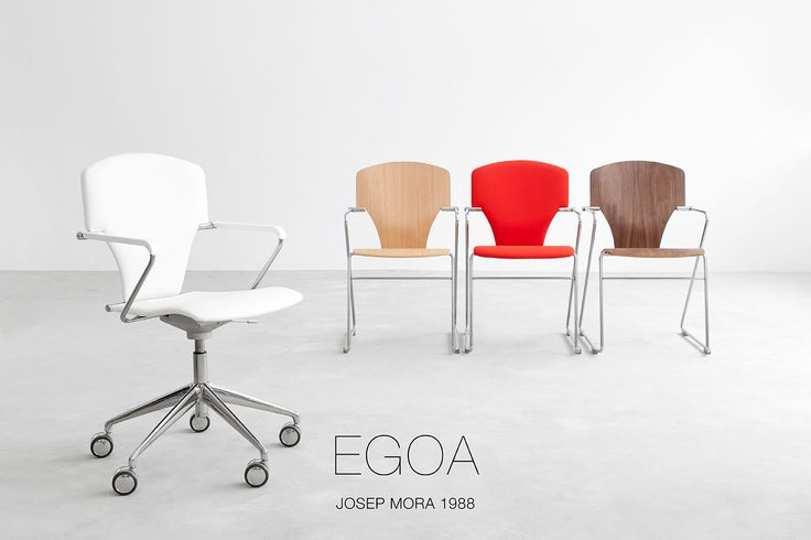 All the information you need about the classic STUA Egoa chair in this new online PDF catalogue: EGOA: www.stua.com/pdf/products/stua-egoa.pdf ALL STUA CATALOGUES: www.stua.com/eng/coleccion/catalogue.html