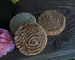 Image result for homemade oval soaps